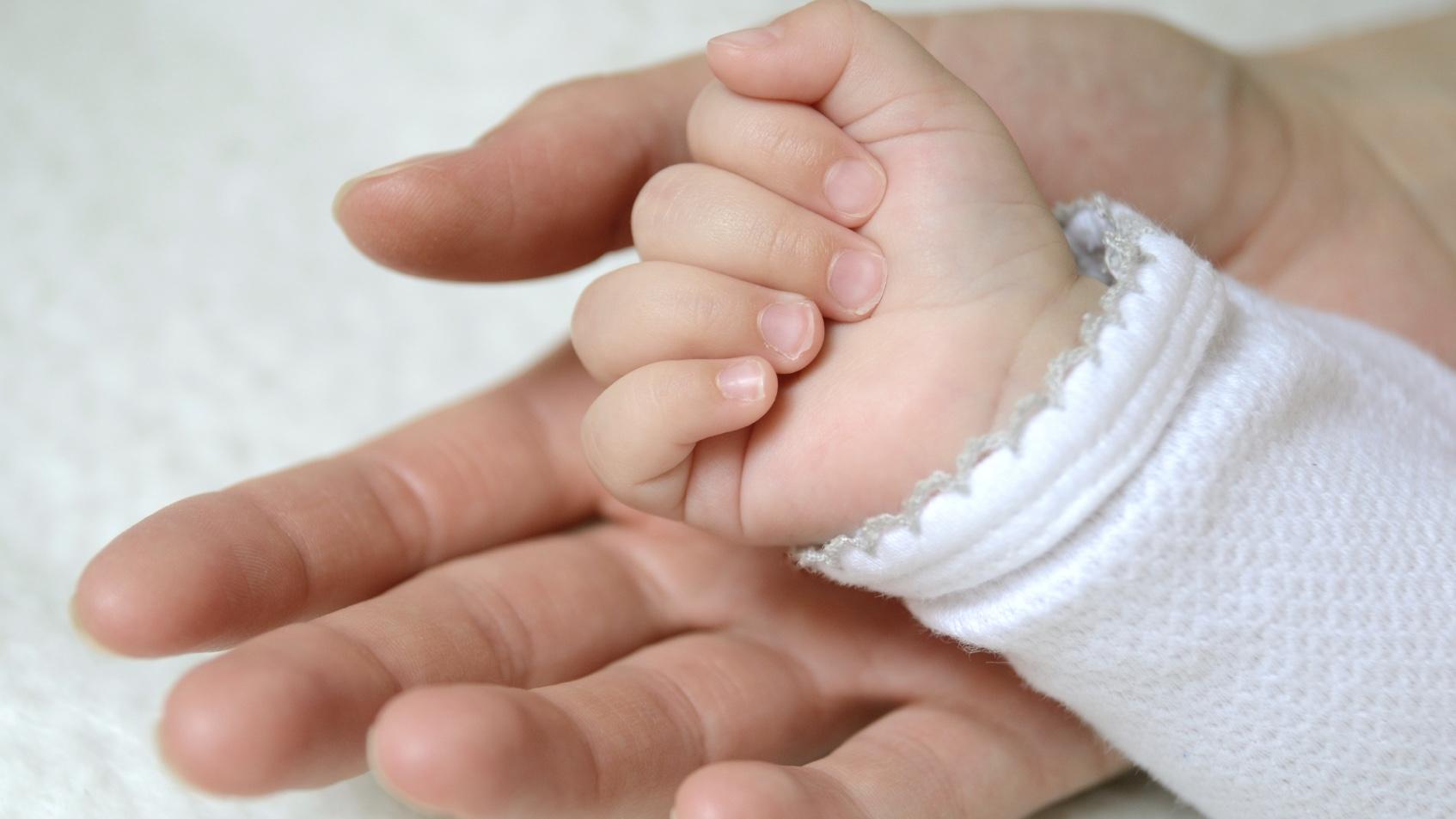 blog 10 tips na geboorte