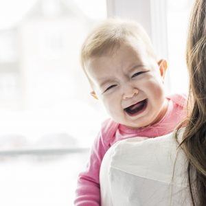 Vragen over de Happiest Baby methode voor huilbaby's