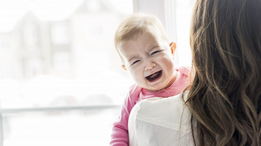 Vragen over de Happiest Baby methode voor huilbaby's